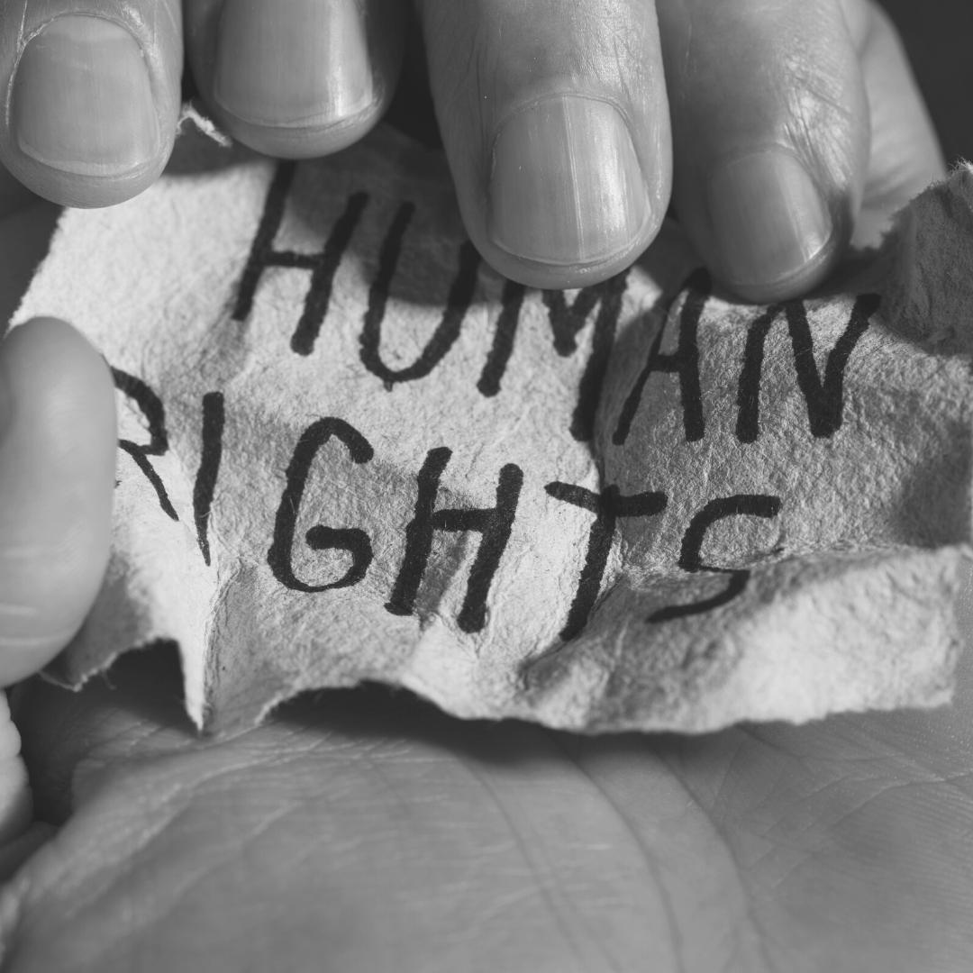 Human rights issues